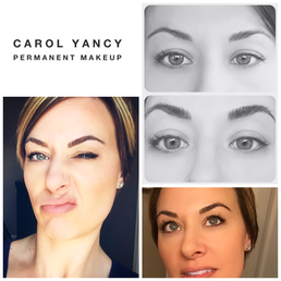 Permanent Cosmetic Makeup Nashville - Permanent Makeup